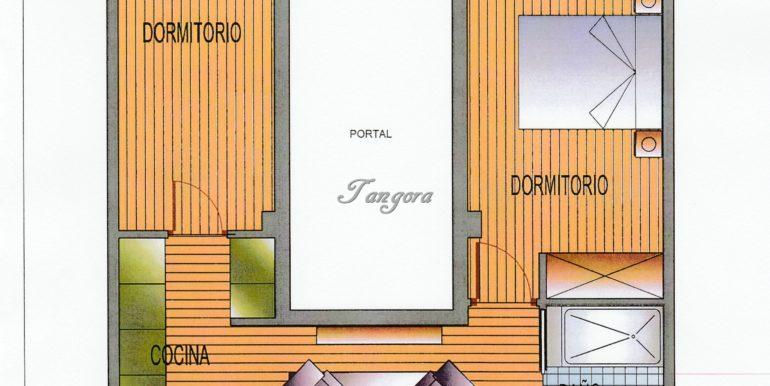 E Tangora