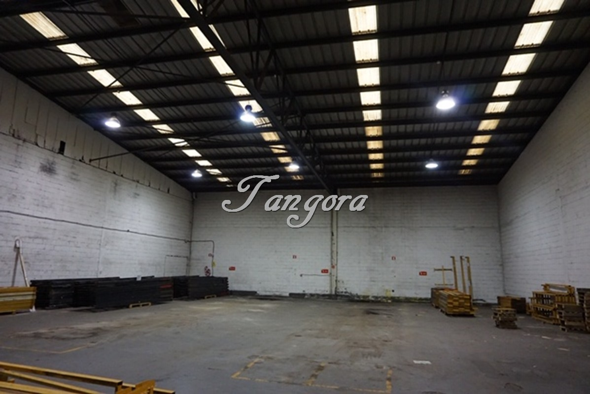 Se vende gran pabellón industrial en Erandio.