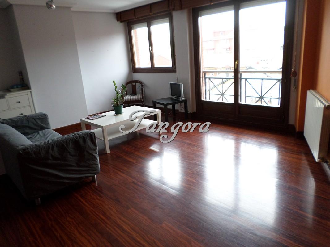 Precioso  piso dúplex en el centro de Algorta.