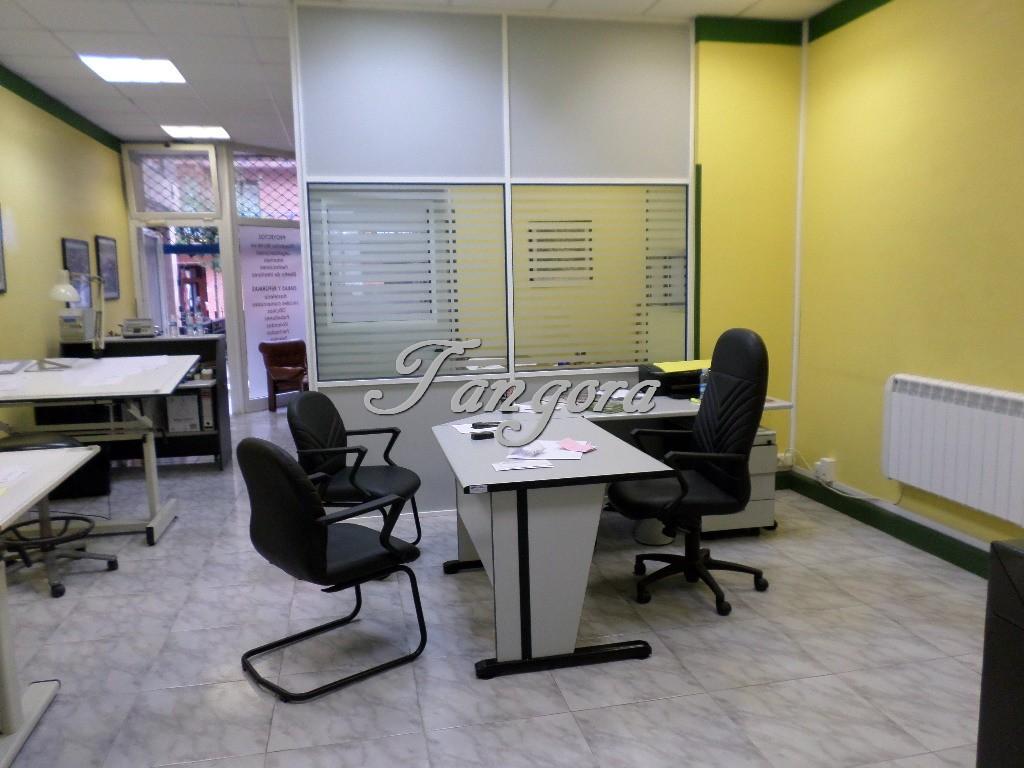 Se vende y/o se alquila estupendo local de 60 m2 en Barakaldo.