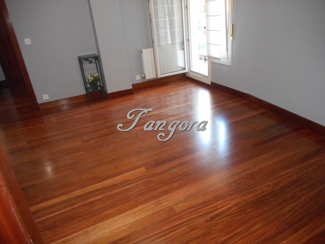 Bonito piso en Villamonte para entrar a vivir.