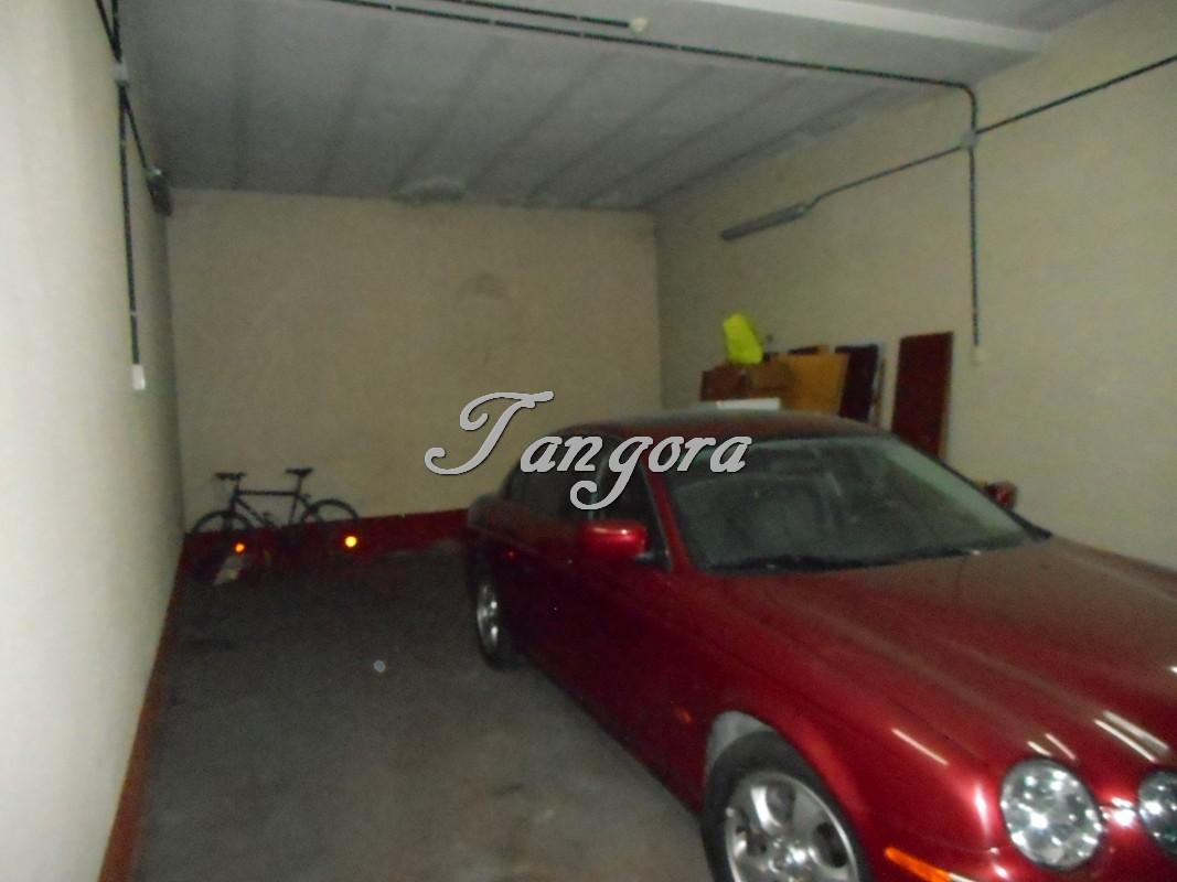 Fantástico garaje cerrado en Santa María de Getxo.