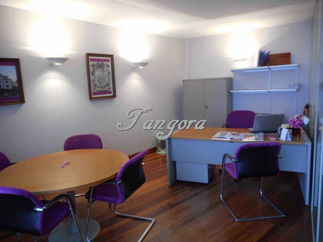 Preciosa oficina en el centro de Algorta