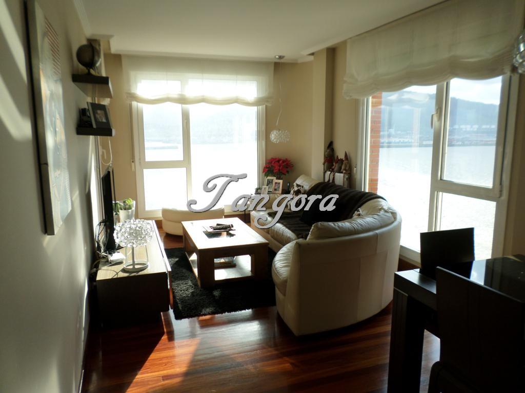 Precioso  piso en Usategi, con las mejores vistas al mar.