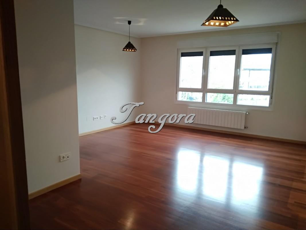Estupendo piso en perfecto estado en Lekueder, Leioa.