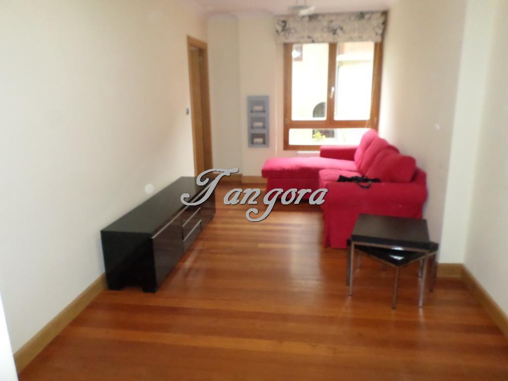 Precioso piso en alquiler, de 70m² en Usategi.