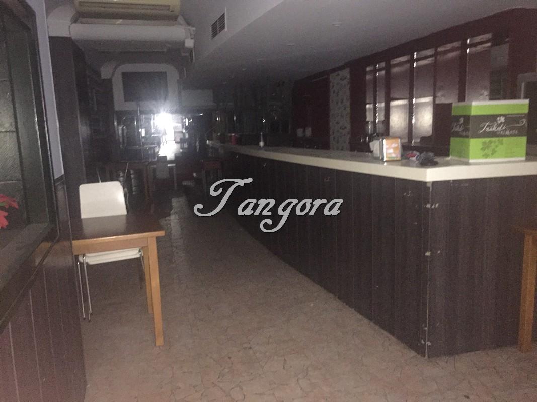 En venta Bar en el centro de Algorta.