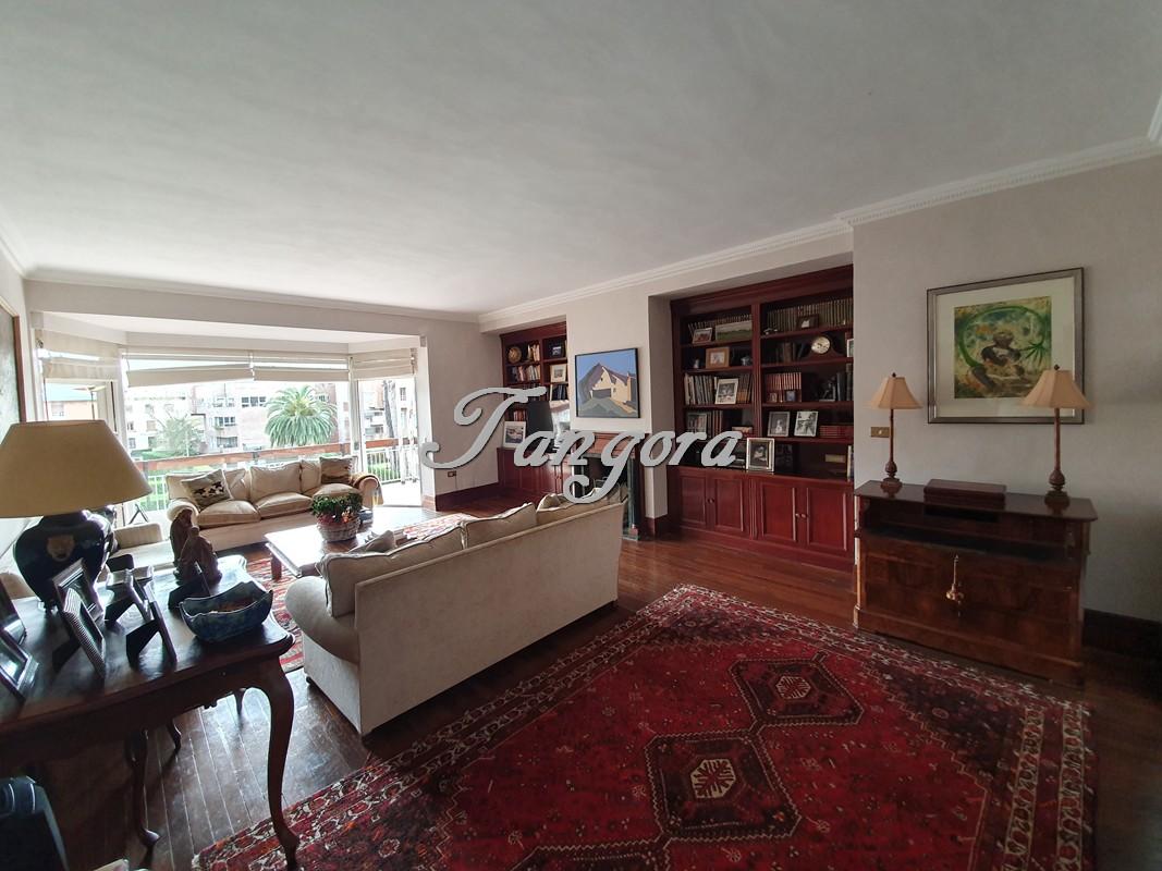 Maravilloso piso en Las Arenas, en la calle Lertegi, junto a Zugazarte.