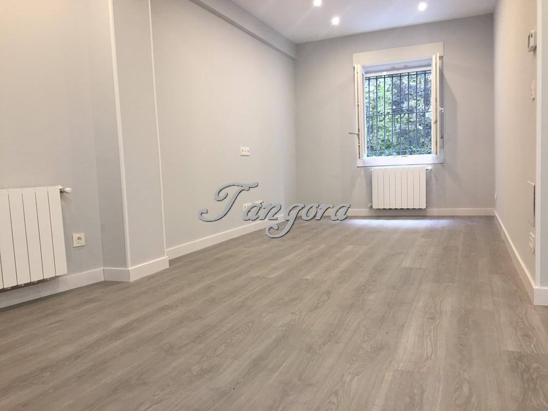 Bonito piso recién rehabilitado a estrenar en Neguri.
