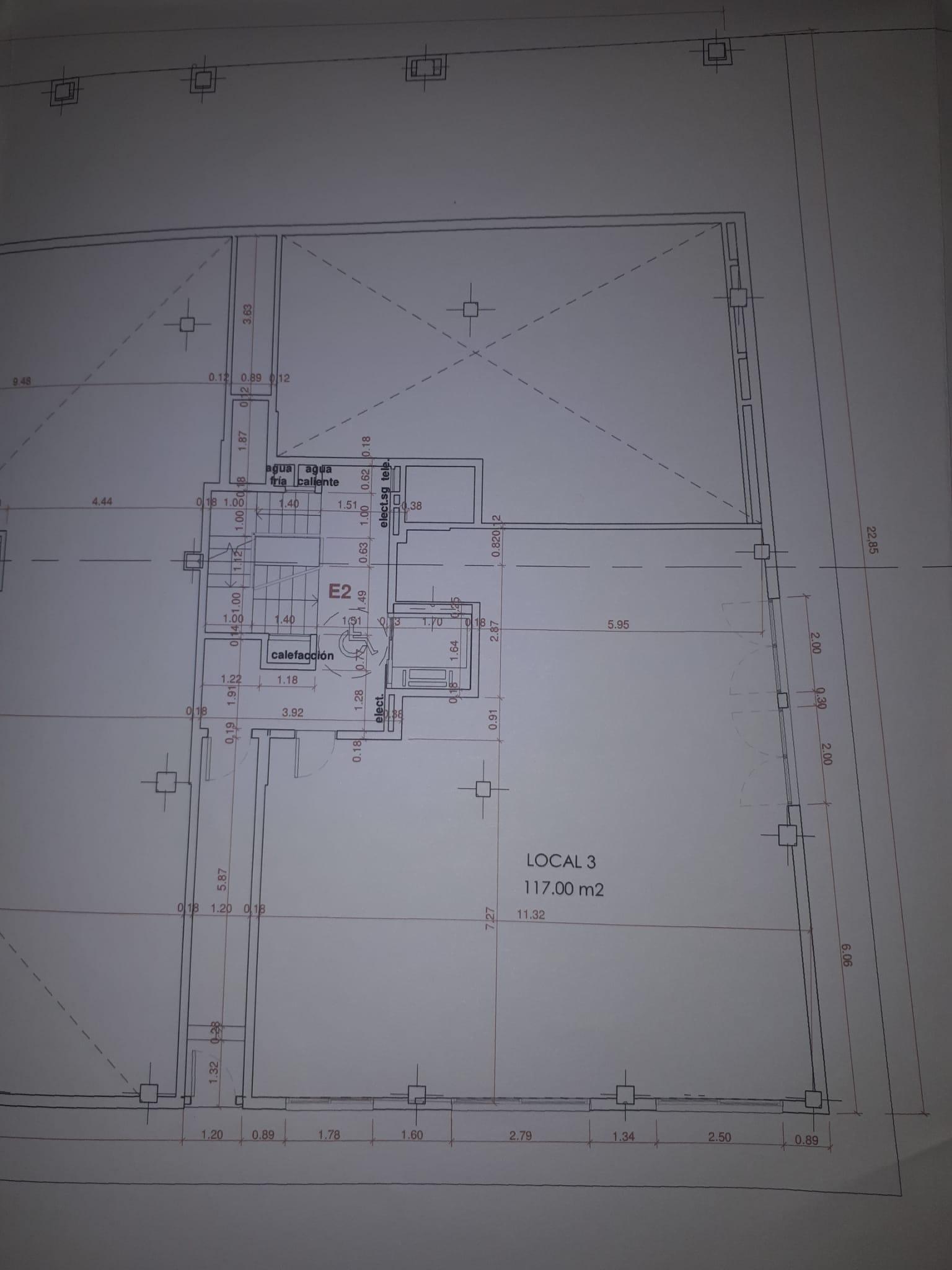 Bonita entreplanta de 117 m² en la mejor ubicación de Urduliz.