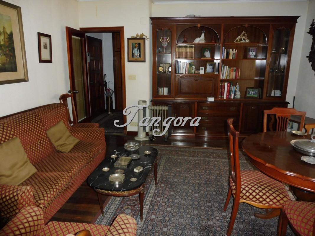 Estupendo piso situado en el corazón de Las Arenas.