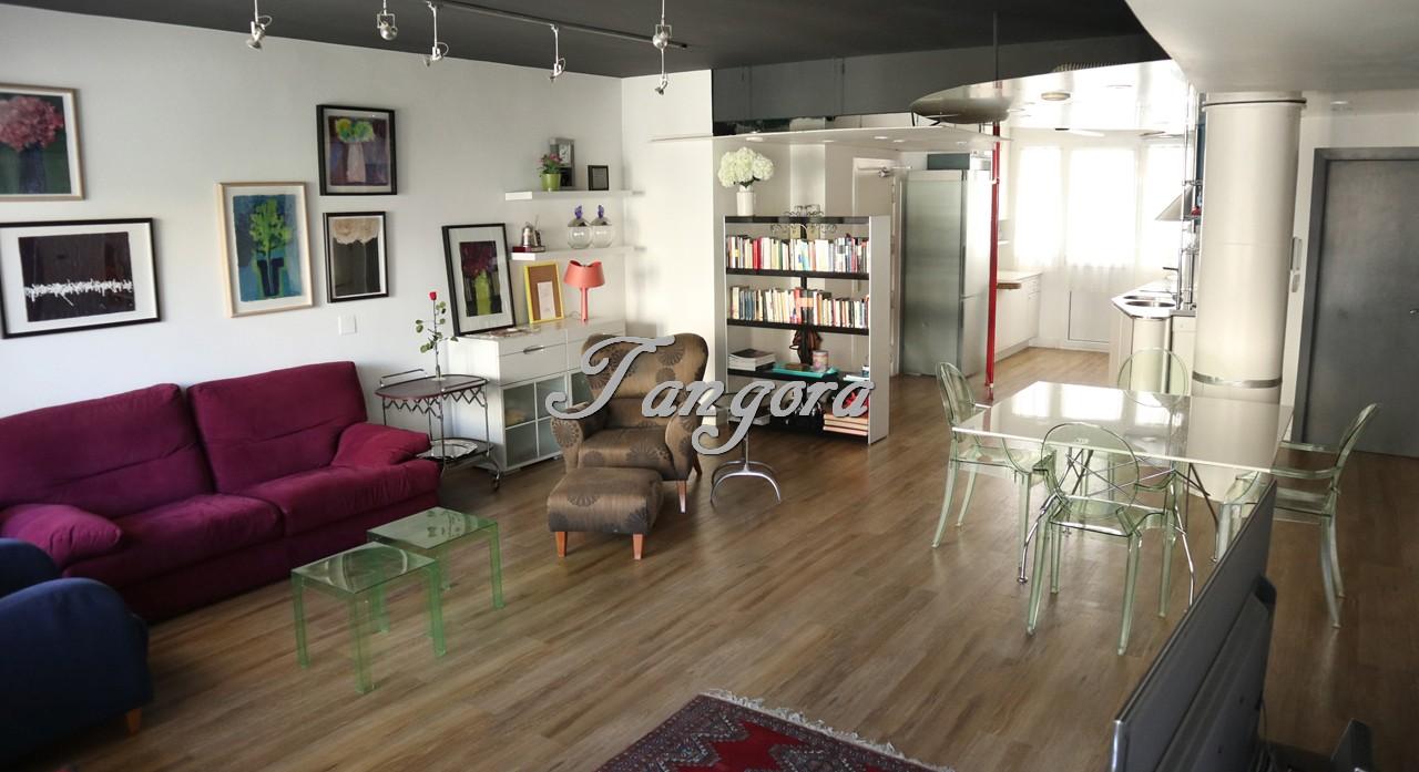 Fantástico piso en el corazón de Algorta