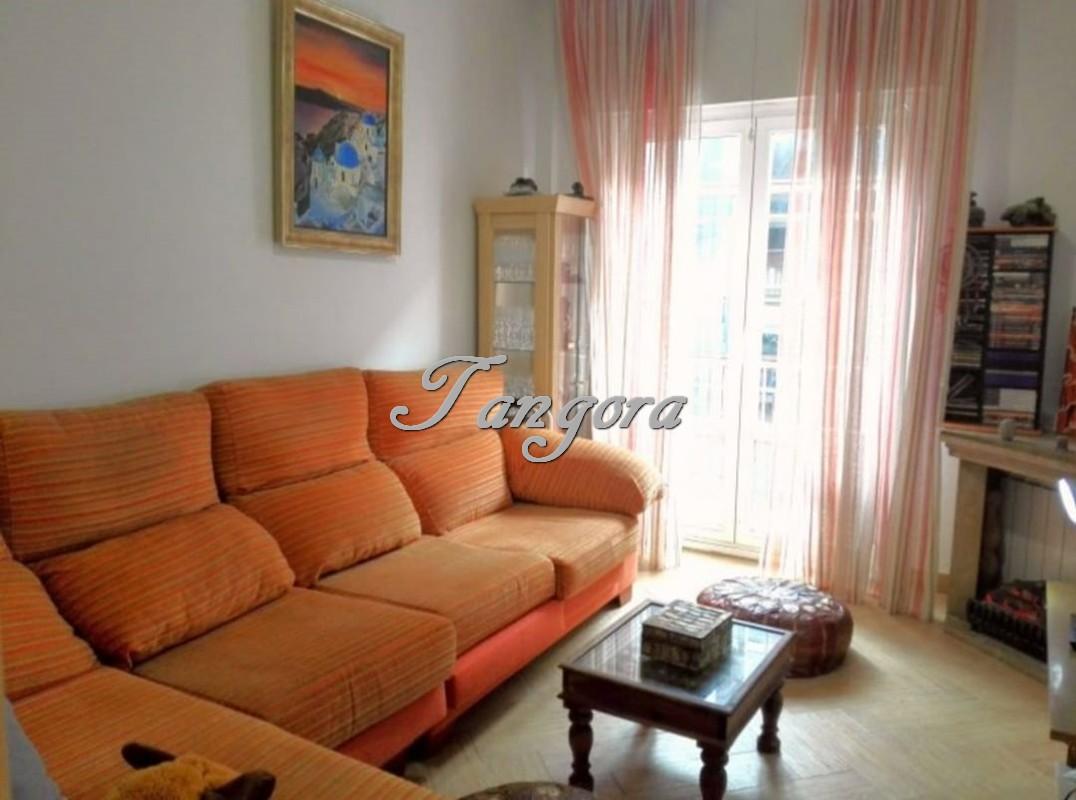 Precioso piso en Amorebieta.