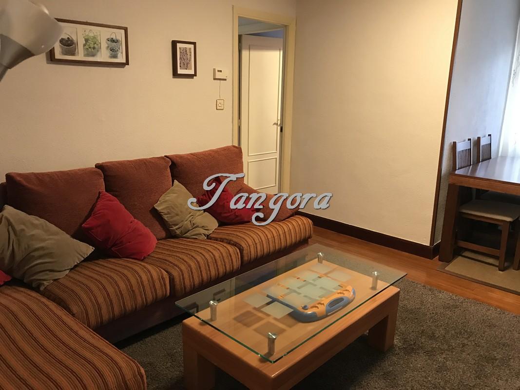 Bonito piso en tranquila zona de Galdakao.