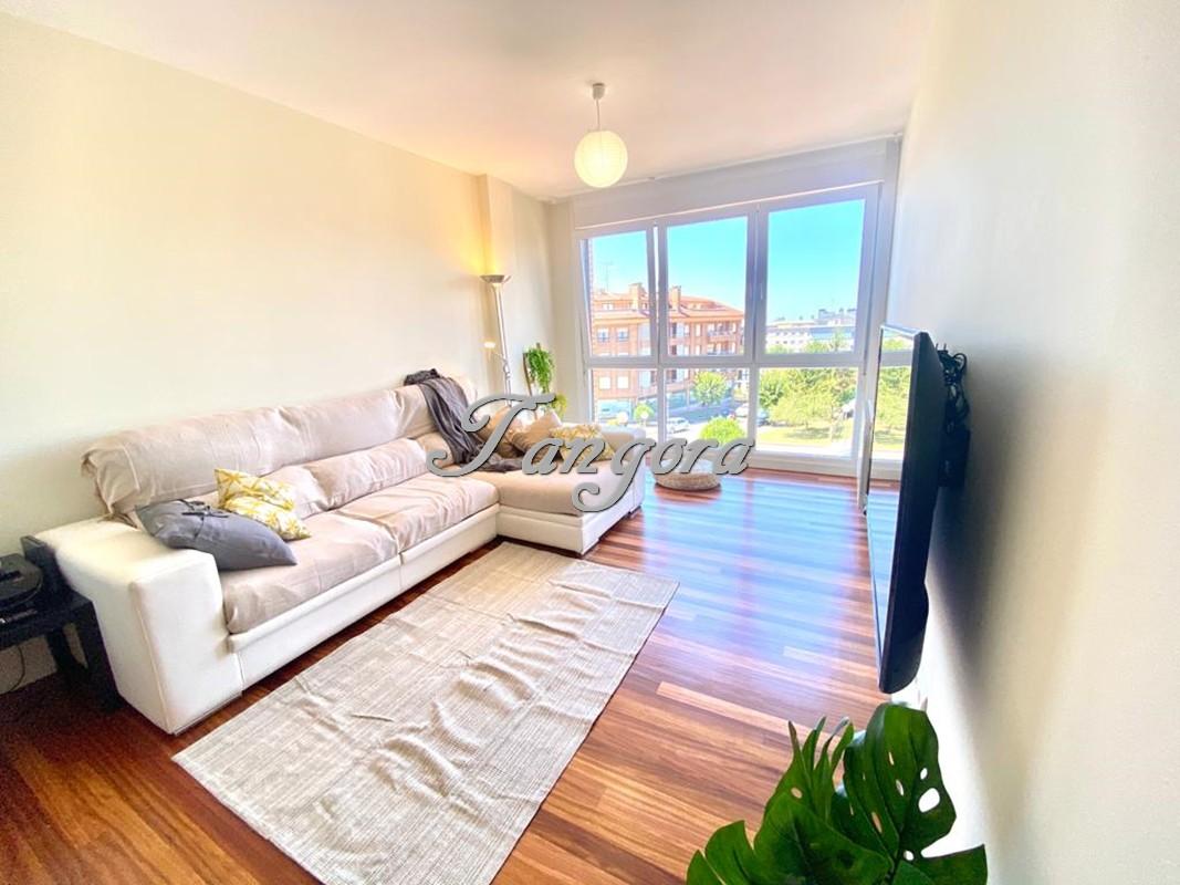Precioso e impecable piso en Gorliz.
