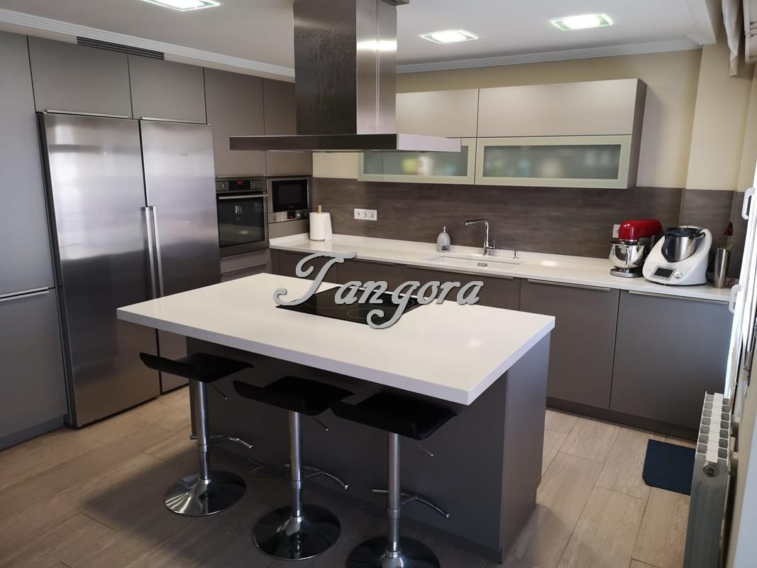 Impecable y exquisito piso en General Castaños, Portugalete.