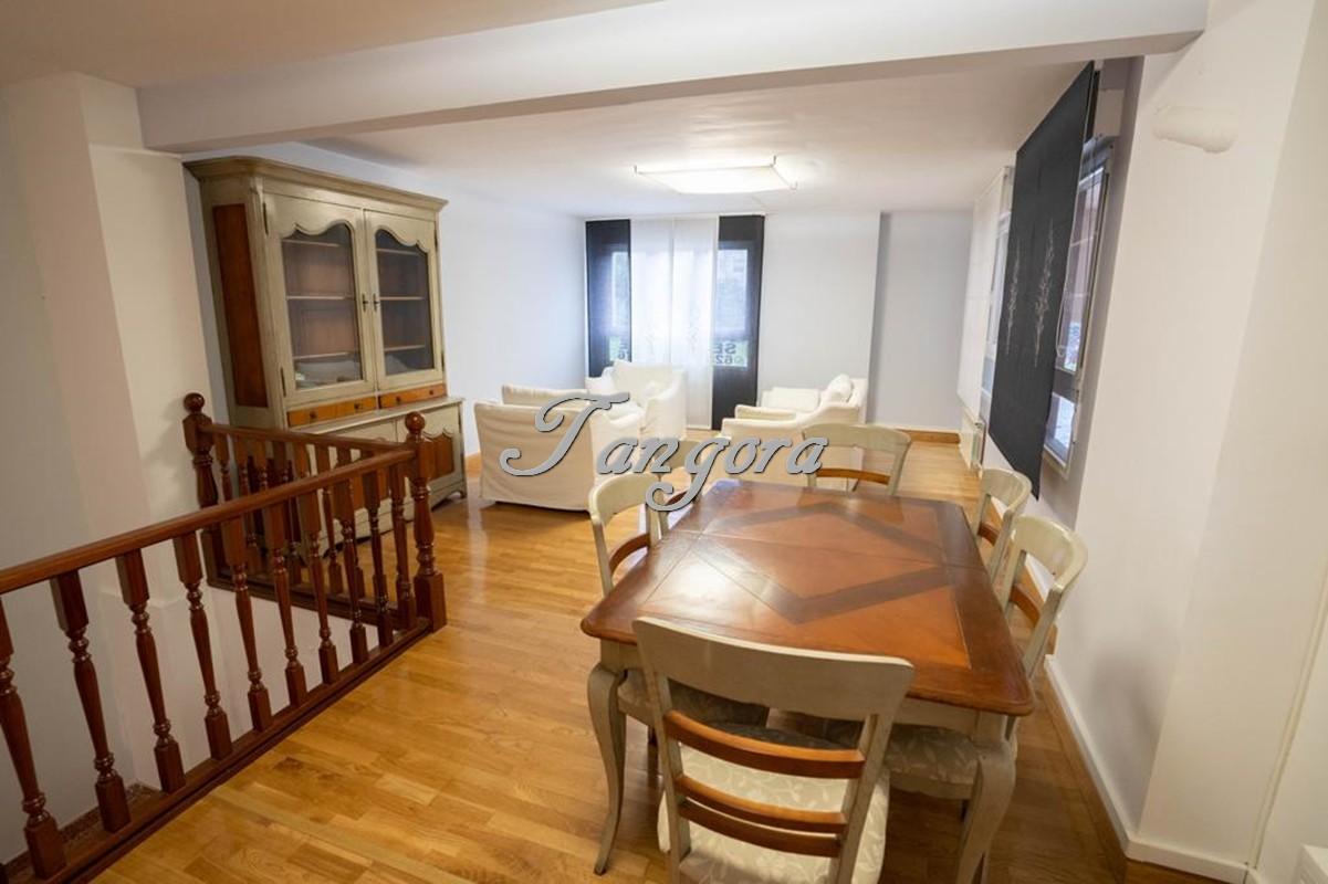 Espacioso piso en Arrigorriaga