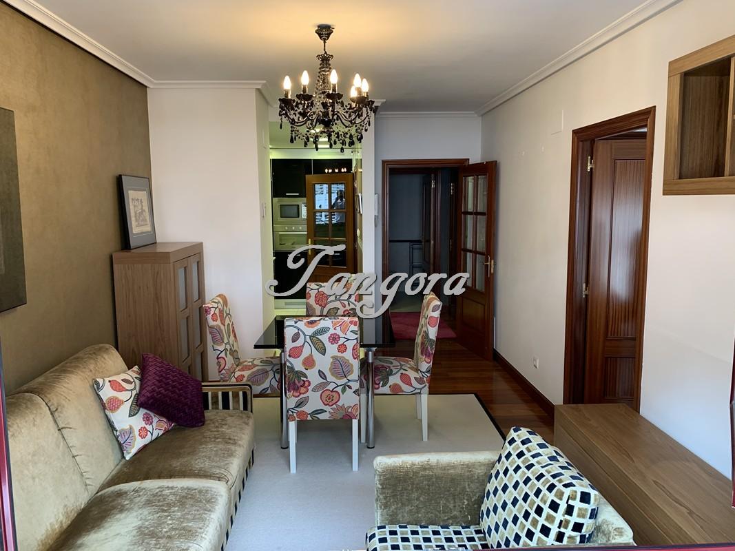 Precioso apartamento en Alangoeta.