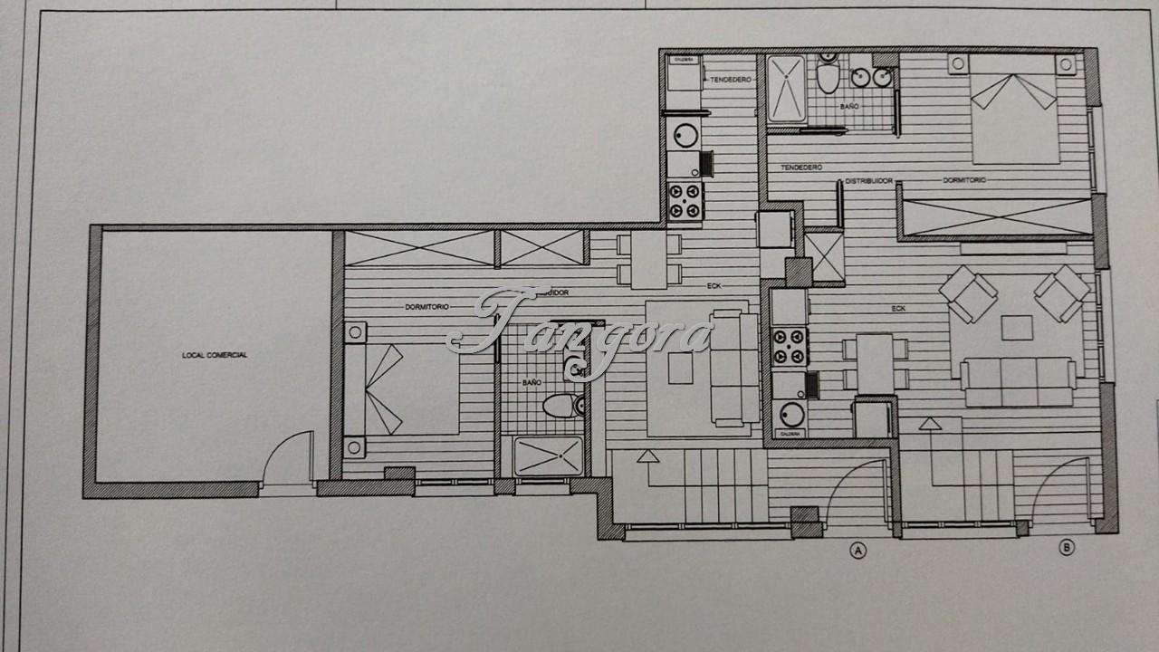 Precioso apartamento de nueva construcción en Algorta.
