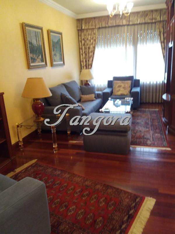 Fantástico piso totalmente equipado en Deusto, Sarriko.